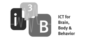 i3B, Brain, Body and Behavior
