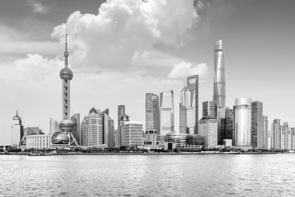China: powerhouse of the 21st century