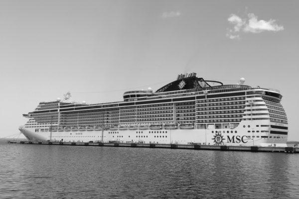 Cruiseschip als Living Lab