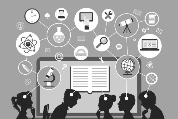 Digitalisering onderwijs Tilburg University